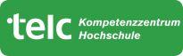 TELC Kompetenzzentrum Hochschule Logo