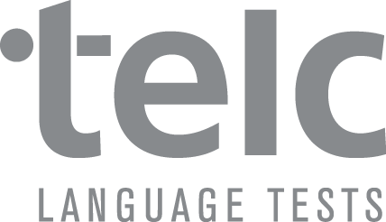 telc Language Tests Logo